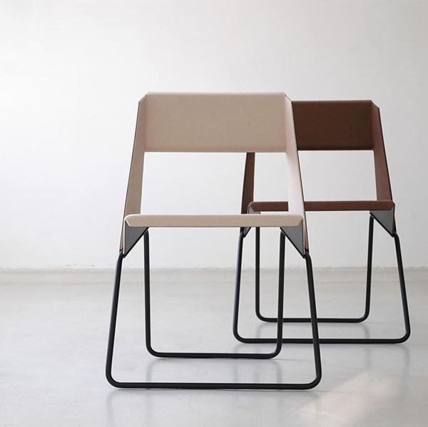 Picture of Clean Kitchen Chair